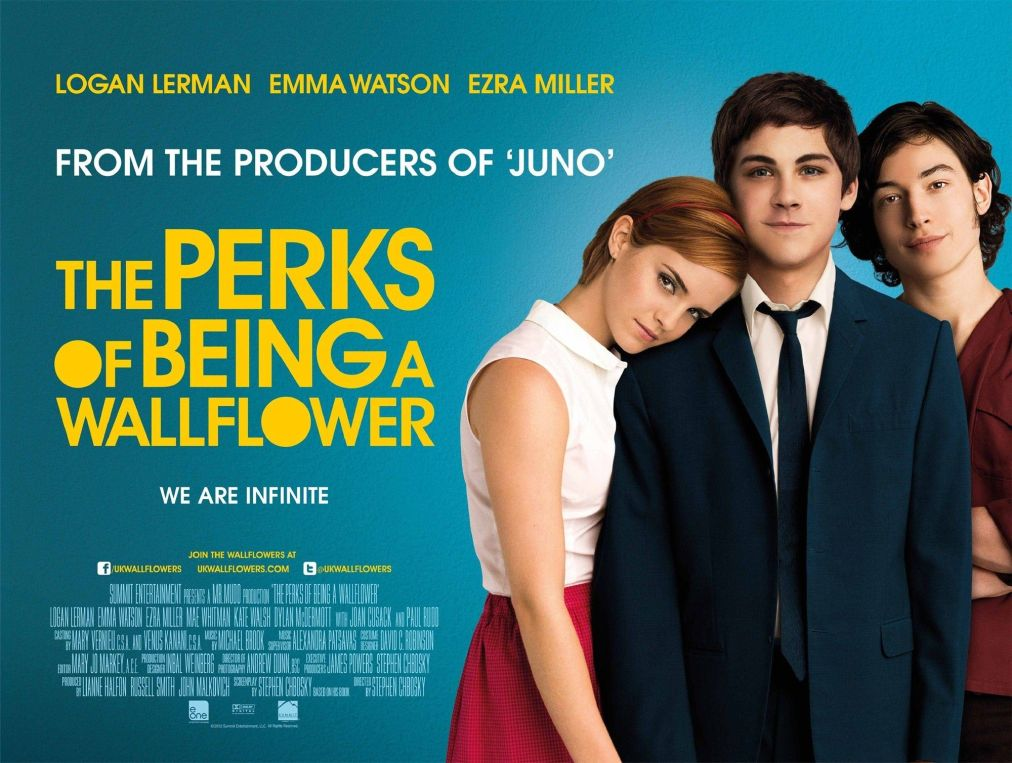 """We are Infinite"": Catharsis, Trauma, and The Perks of Being a Wallflower"