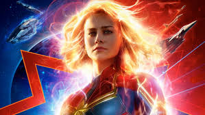 Higher, Further, Faster: Imbuing Captain Marvel with Meaning